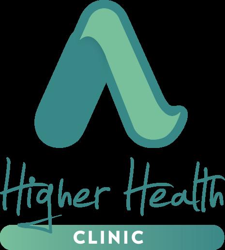 higher health logo