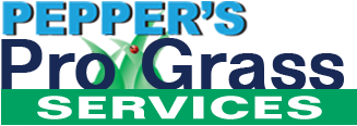 peppers pro grass logo